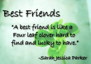 BFF quoted