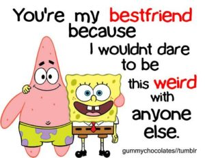 BFF quotes images