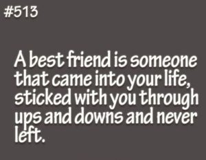 Cool Best Friends Forever Quotes