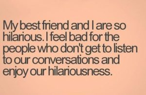 Cute BFF Quotes