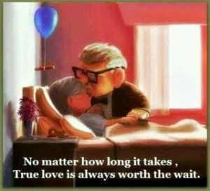 Cute Animated Couple Quotes