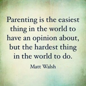 Encouragement quotes for parents