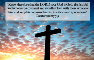 Encouraging Bible Quotes for Men