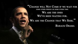 Famous Encouraging Quotes by Barack Obama