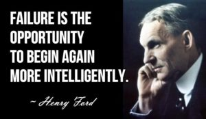 Famous Encouraging Quotes by Henry Ford