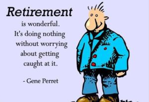 Funny Retirement Wishes