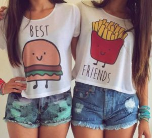 Good BFF Quotes