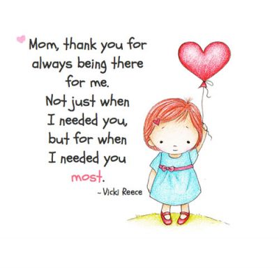 Images For Mothers Day Quotes