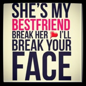 My BFF Quotes