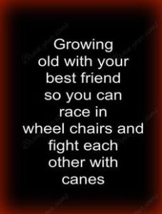 Old BFF quotes