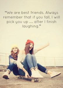 Quotes BFF