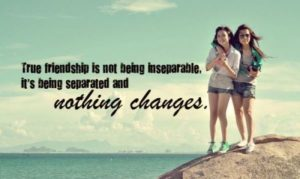 Quotes about BFF