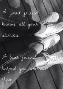 Quotes about BFF Forever