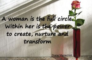 Quotes of Encouragement for Women