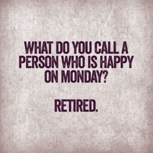 Quotes on Retirement Wishes