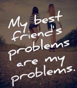 Short BFF Quotes