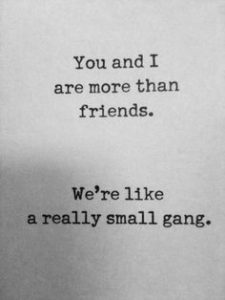 Sweet BFF Quote Images