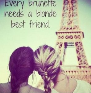 Sweet BFF Quotes