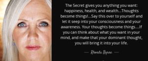 The Secret Quotes about Health