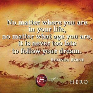 The Secret Quotes by Rhonda Byrne Dreams