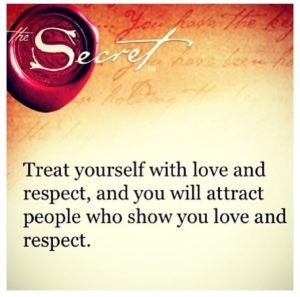 The Secret Quotes on Love