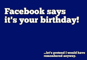 Birthday Images Facebook