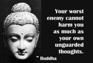 Buddha Quotes on Positive Thinking