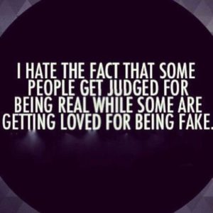 Ex Boyfriend Quotes Fake