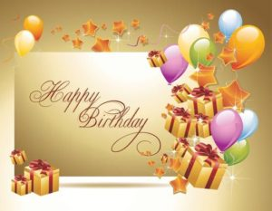 Free Happy Birthday Images for Facebook