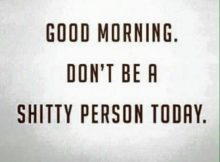 Good Morning Quotes Funny Pictures