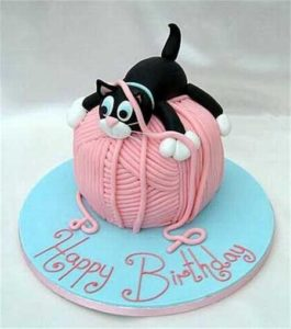 Happy Birthday Cake Funny Images