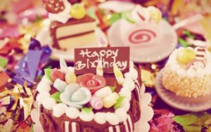 Happy Birthday Cake Images Free Download