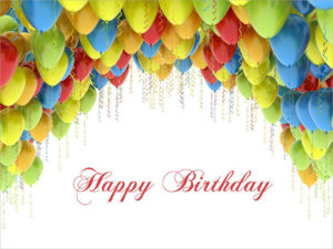 Happy Birthday Images Background Wallpaper