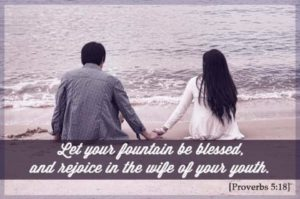 Inspirational Bible Verses for Marriage