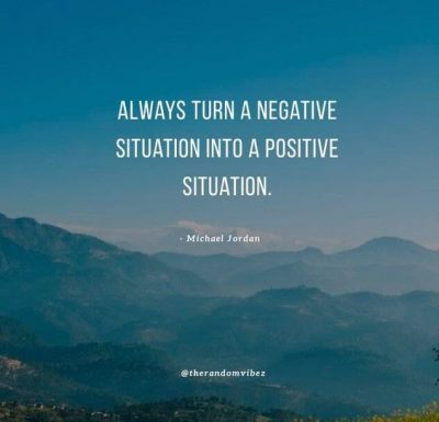 Inspirational Positive Thinking Quotes