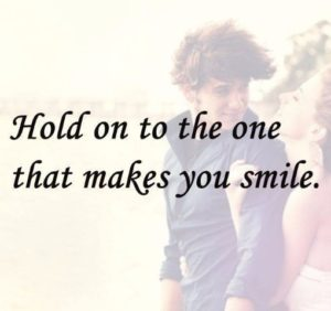 Love Quotes make You Smile