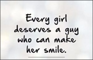 Make Her Smile Quotes