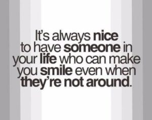 Make Me Smile Quotes