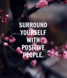Positive Thinking People Quotes