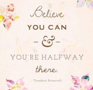 Positive Thinking Quotes Sayings