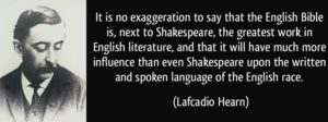 Quotes about Shakespeare
