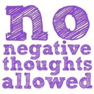 Quotes on Think Positive