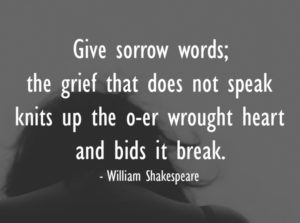 Shakespeare Break Up Quotes