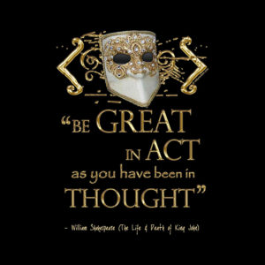 Shakespeare King John Quotes