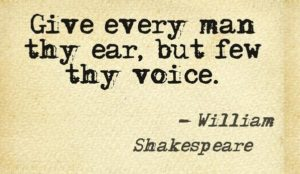 Shakespeare Quotes Images
