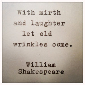 Short Shakespeare Quotes