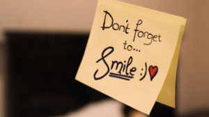 Sweet Smile Quotes