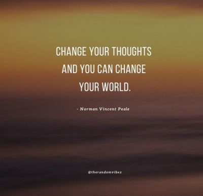 positive thinking manifest quotes