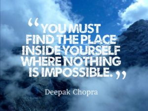Amazing Deepak Chopra Quotations