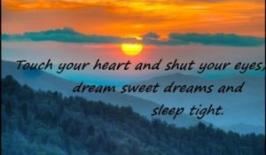 Amazing Good Night Quotes for Her
